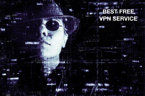 Best Free VPN Service