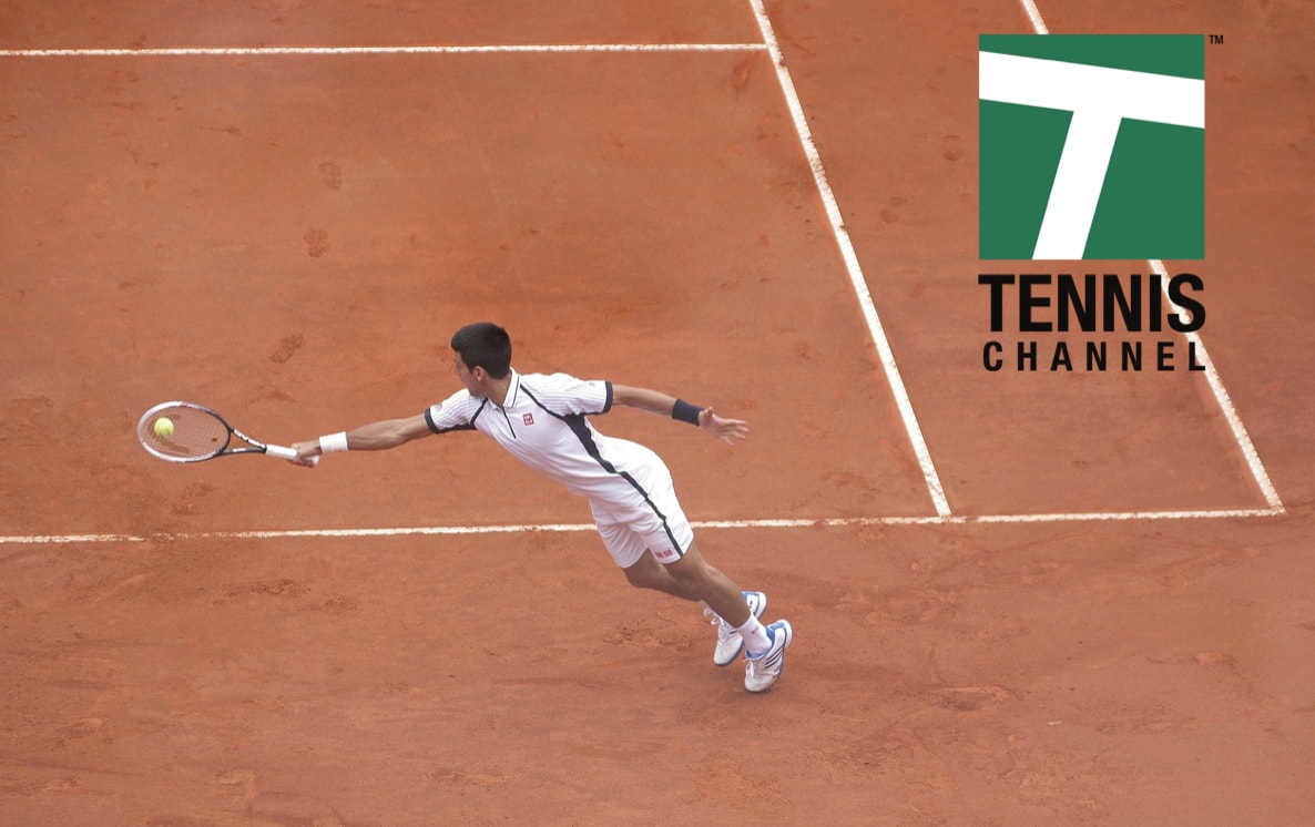 live stream french open