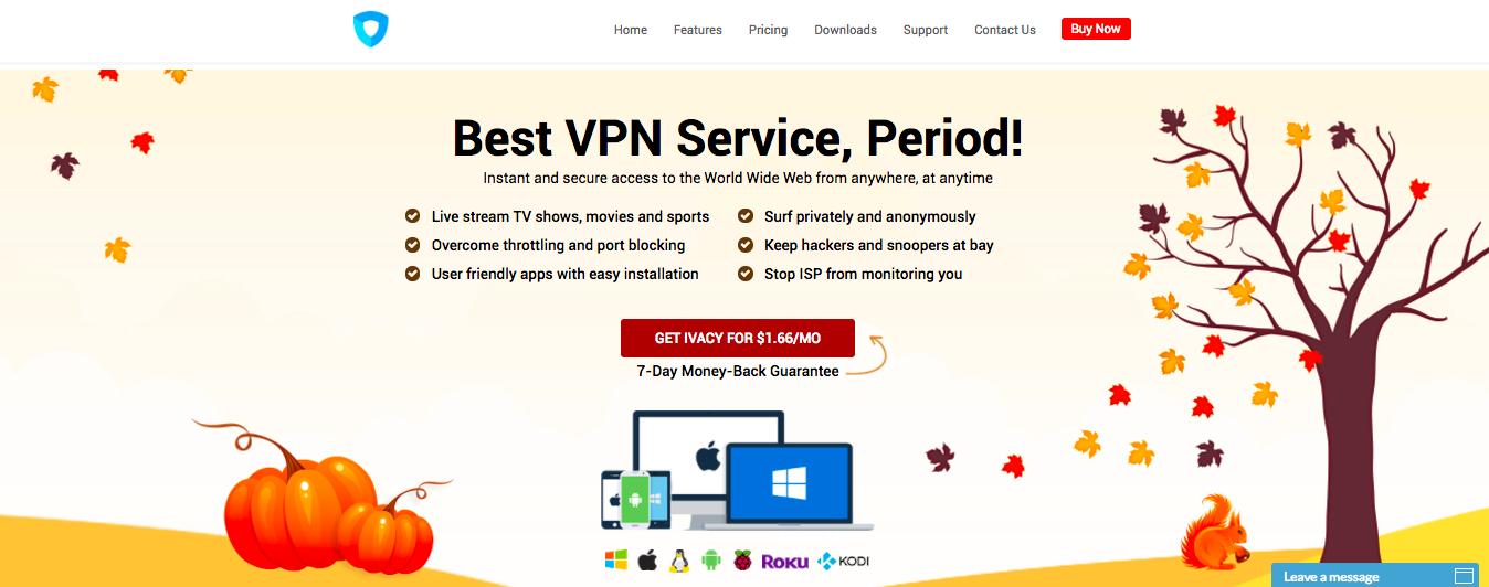 ivacy-vpn-official-website