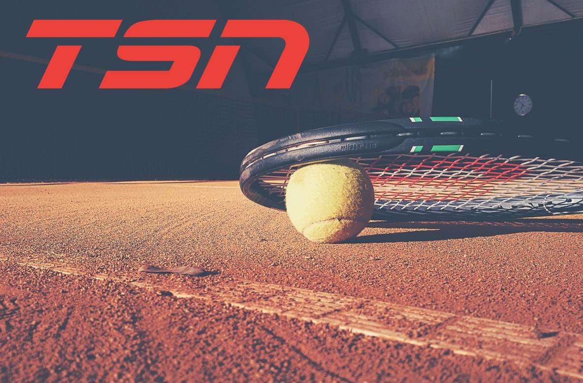 Watch French Open Live in Canada on TSN