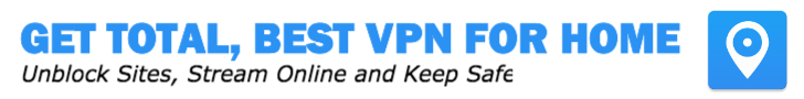 VPN for Home