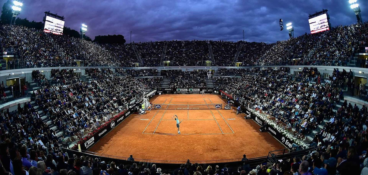 Watch French Open Live Streaming Online