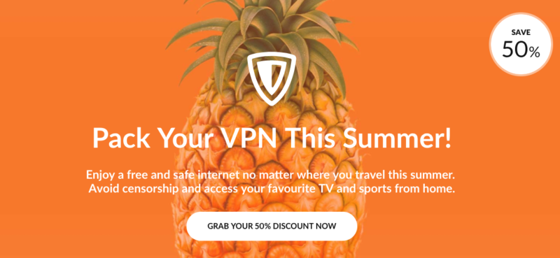 ZenMate VPN Offer