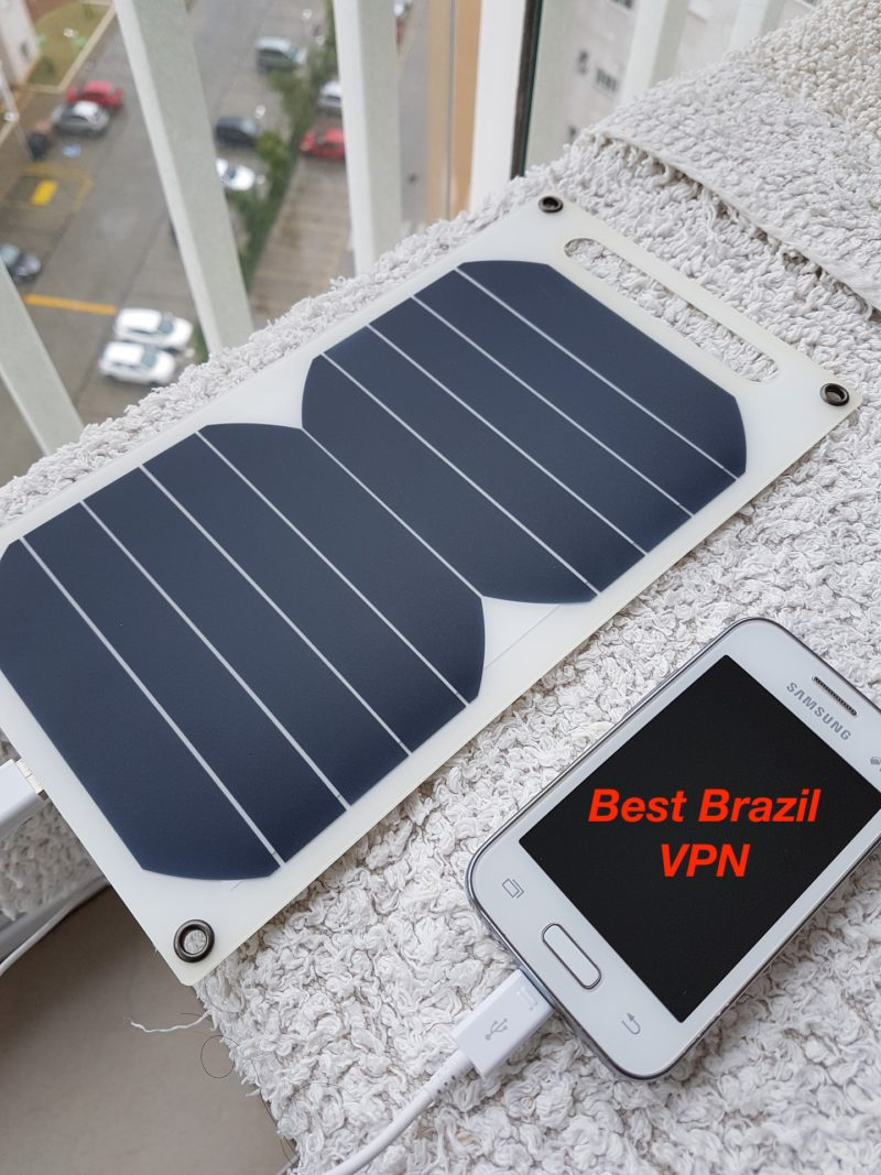 Best Brazil VPN service