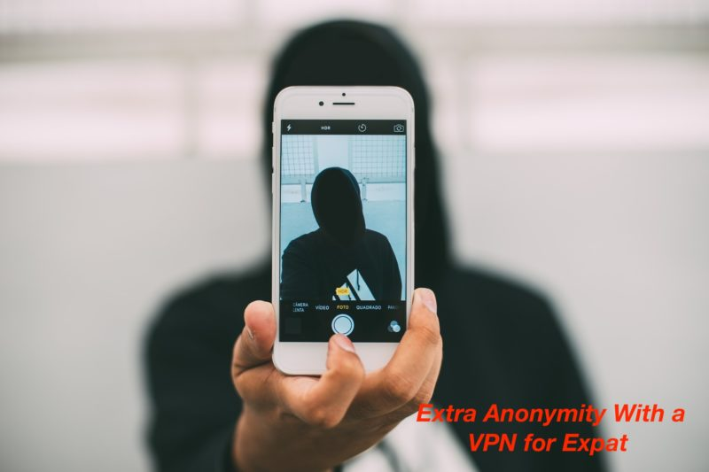 Privacy with VPN for Expats