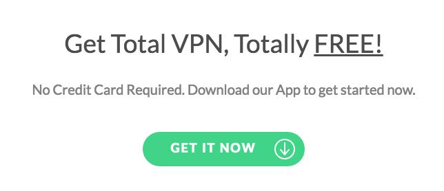 TotalVPN Free