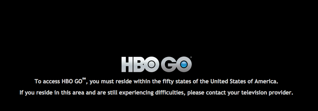 Unblock HBO Streaming