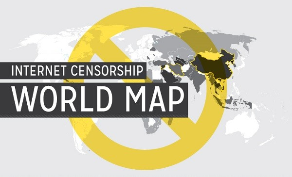 Internet Censorship World