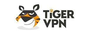 TigerVPN Reviewlogo