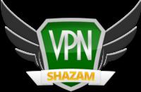 VPN Shazam