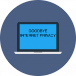 Goodbye Internet Privacy