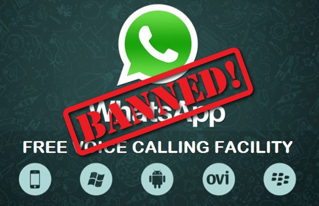 Unblock WhatsApp in the UAE