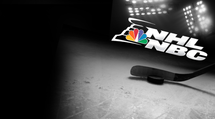 Watch NHL Playoffs Online on NBC