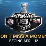NHL Playoffs online in Canada