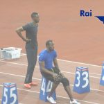 Diamond League on Rai Italy