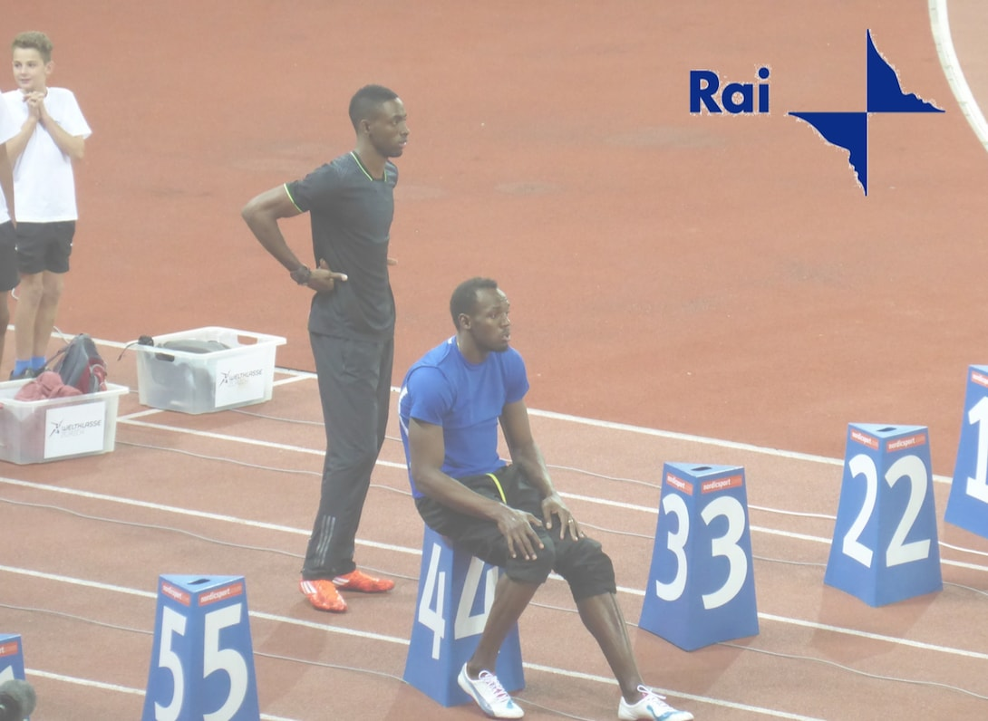 Watch Diamond League live online in Italy