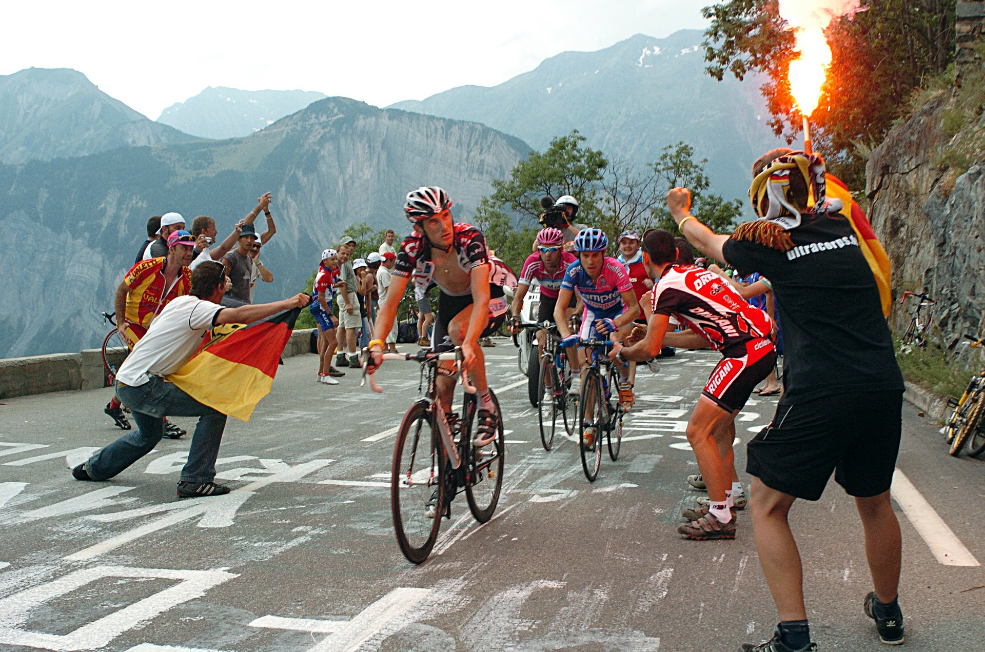Watch Tour De France Live Stream Free Streaming Channels